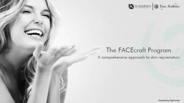 The FACEcraft Program: A Comprehensive Approach To Skin Rejuvenation