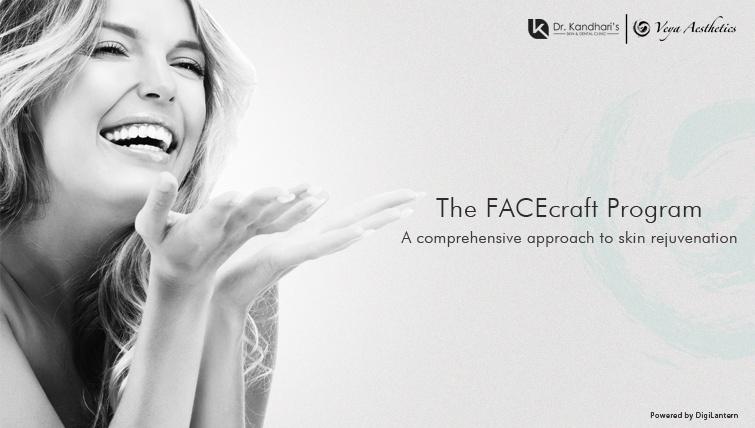 The FACEcraft Program: A Comprehensive Approach To Skin Rejuvenation