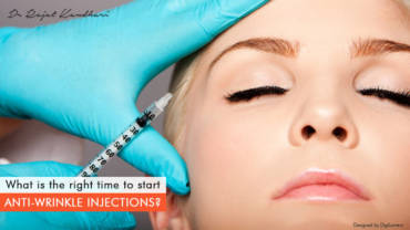 What Is The Right Time To Start Anti-wrinkle Injections?